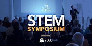 Cerritos College STEM Symposium Powered by Sabio