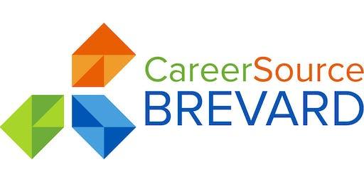 Brevard Healthcare Workforce Consortium Meeting