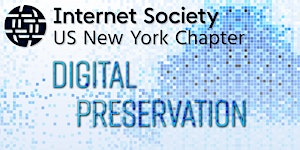 Digital Preservation: Policy Challenges (with Vint...