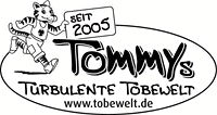 Tommys turbulente Tobewelt