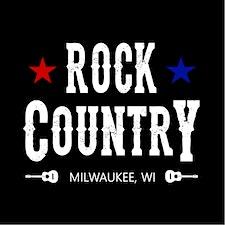 Rock Country MKE logo