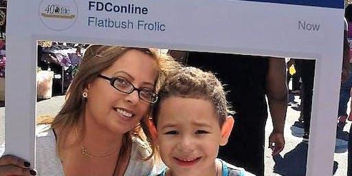 FDC Presents The 44th Annual FLATBUSH FROLIC