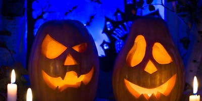 ***** or Treat Games Date Night