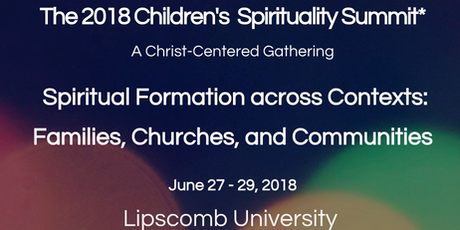 Discipleship blueprint feb 8 9 2018 tickets thu feb 8 2018 at 1 childrens spirituality summit tickets malvernweather Gallery