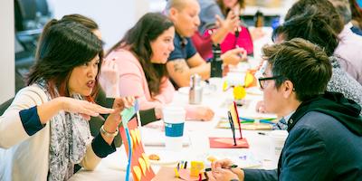 Intro to Public Impact Design Training