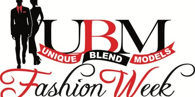 event in New York City: UBM Fashion Week 2018 - Casting Call