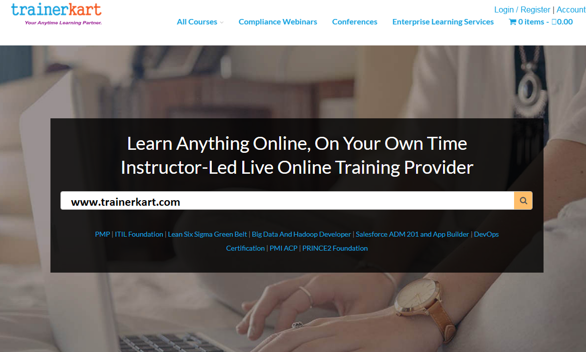 Data Science Certification Training in Bloomi