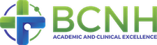 BCNH College of Nutrition & Health logo