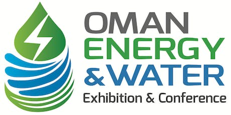 Oman Energy & Water Exhibition & Conference 2020 tickets