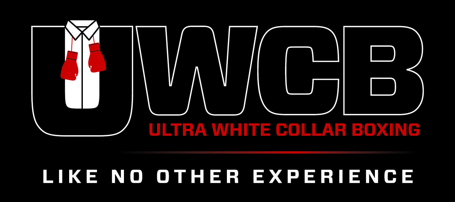 Ultra White Collar Boxing Bedford 24.03.2018