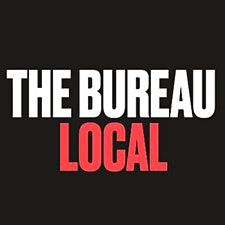 The Bureau Local logo