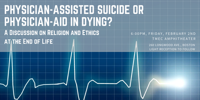 a discussion on assisted suicide Chapter 5 bioethics, euthanasia, and physician-assisted suicide we all labor against our own cure for death is the cure of all diseases —sir thomas browne, 1605–1682, urn burial.