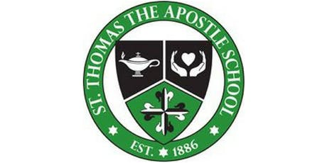 St. Thomas the Apostle School 1st - 8th Grade 8:30 AM Tour Sign Up tickets