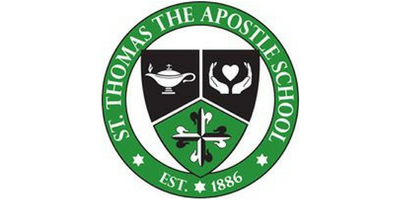 St. Thomas the Apostle School 1st- 8th Grade 9:30 AM Tour Sign Up