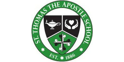 St. Thomas the Apostle School Pre-K and K 9:30 AM Tour Sign Up