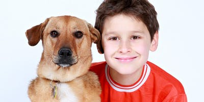 EHS Day Camp: Jr. Dog Trainers