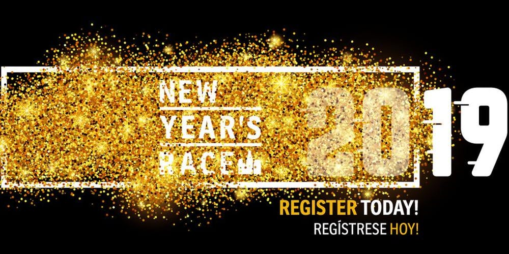 New Year\'s Race 2019 Registration, Sun, Jan 6, 2019 at 3:00 PM ...
