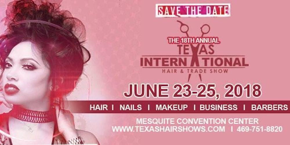 Dallas, TX Hair Show Events | Eventbrite