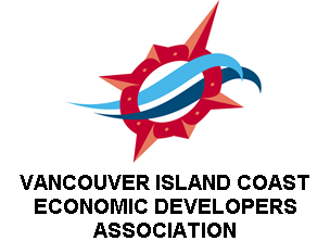 Image result for Vancouver Island Coast Economic Developers Association (VICEDA)