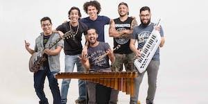 La Cuneta @ Slim's  w/ El Kool Kyle and Sonido Baylando