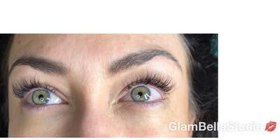 Louisville Eyelash Extension Training