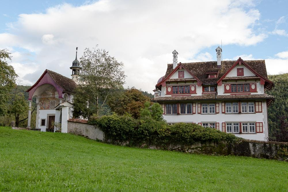 Führung Herrenhaus Immenfeld