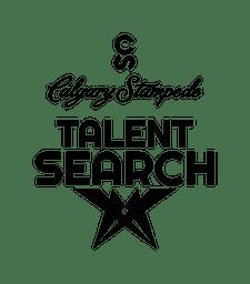 Stampede Talent Search logo