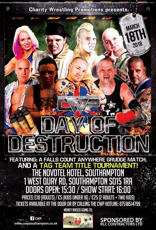 cwp day of destruction