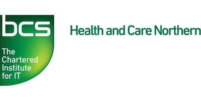 BCS Health & Care Northern - Connected Healthcare Comes Home: Remote Monitoring & Preventative Care