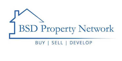BSD Property Network - Edinburgh Meetup with special guest Brian Wright property tax genius