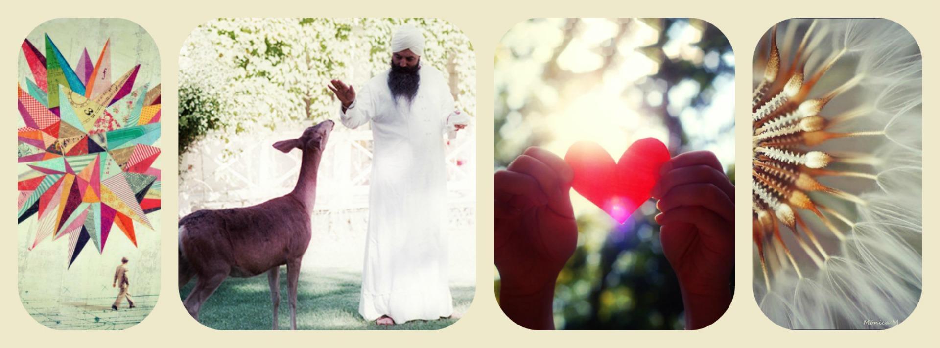 Love Now - Kundalini Yoga, Yoga Nidra and Man