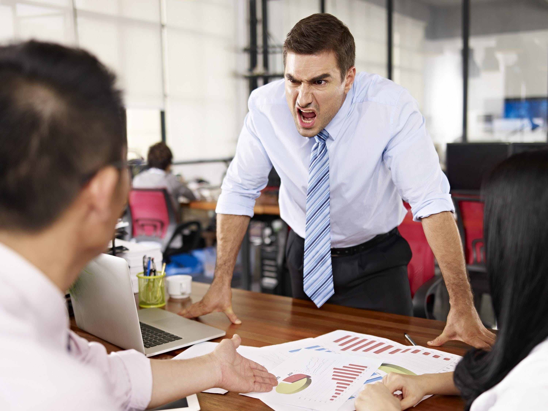Conflict Management Training (1 day course Le