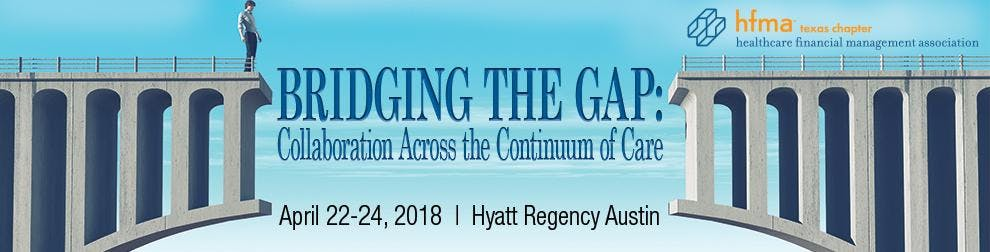 2018 HFMA Texas State Conference