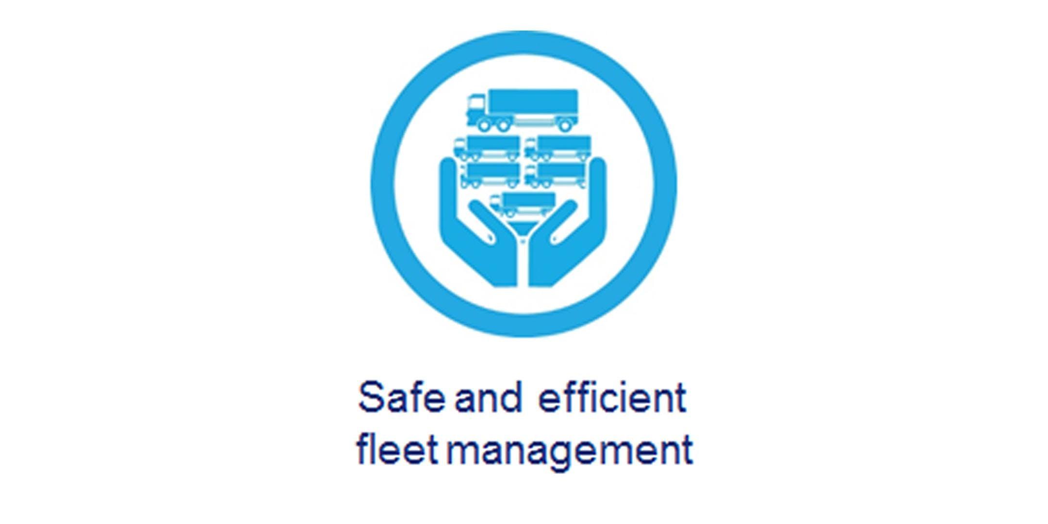 6 - Safe and efficient fleet management - Exe
