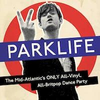 PARKLIFE - All vinyl Britpop Night