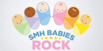 Newborn Care for Grandparents