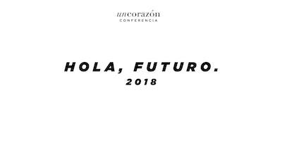 Un Corazón Conferencia 2018