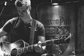 Parker McCollum Acoustic