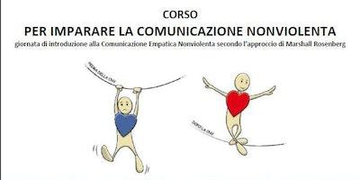 CORSO di COMUNICAZIONE NONVIOLENTA a Cagliari