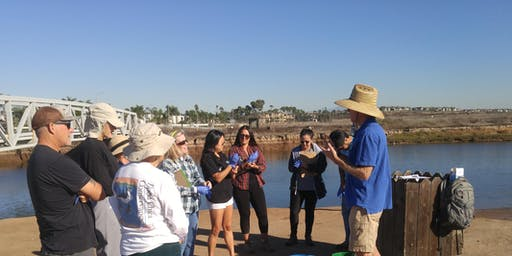 Bolsa Chica Conservancy Volunteer Training