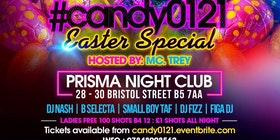 Leicester united kingdom afrobeats events eventbrite candy0121 2018 easter special tickets malvernweather Image collections
