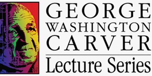 DAES George Washington Carver Lecture Series Donation
