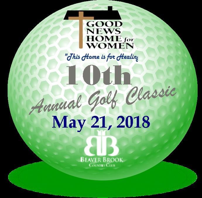 Good News Home - 10th Annual Golf Classic