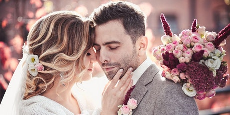 Event And Wedding Planning Certificate Program Tickets