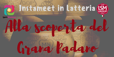 Assaggia Mantova in Latteria sociale
