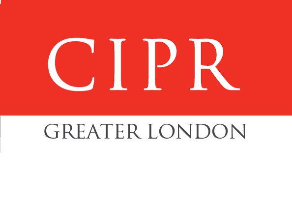 CIPR Greater London Group #DrinknLink
