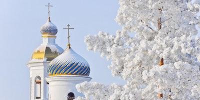 Slavic Winterfest (Menlo Park)