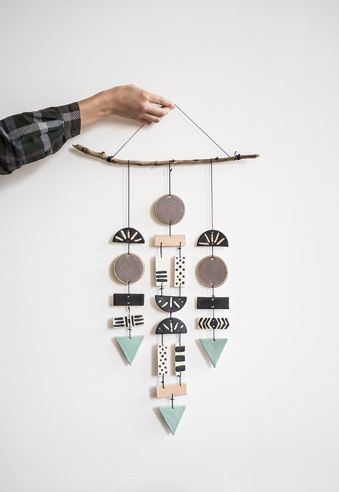DIY Ceramic Wallhanging Workshop - February @