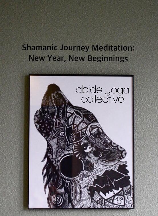 Monthly Shamanic Journey Meditation