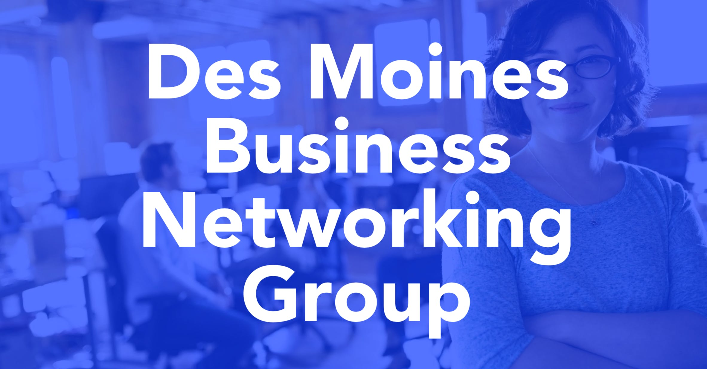 Business Networking Group - Netwerks